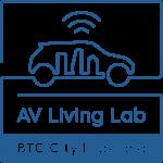 AV Living Lab logo transparent