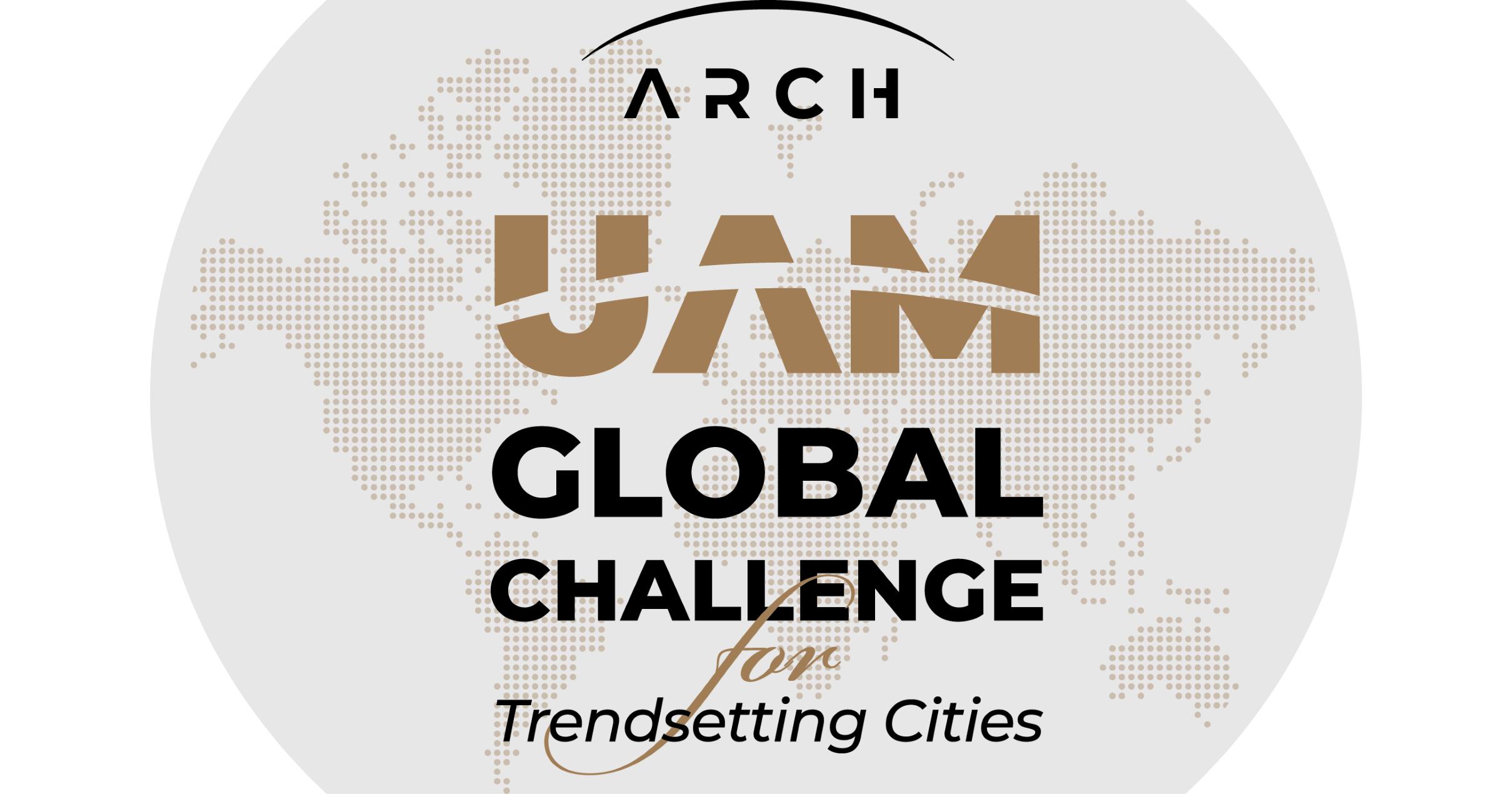 ARCH Challenge logo